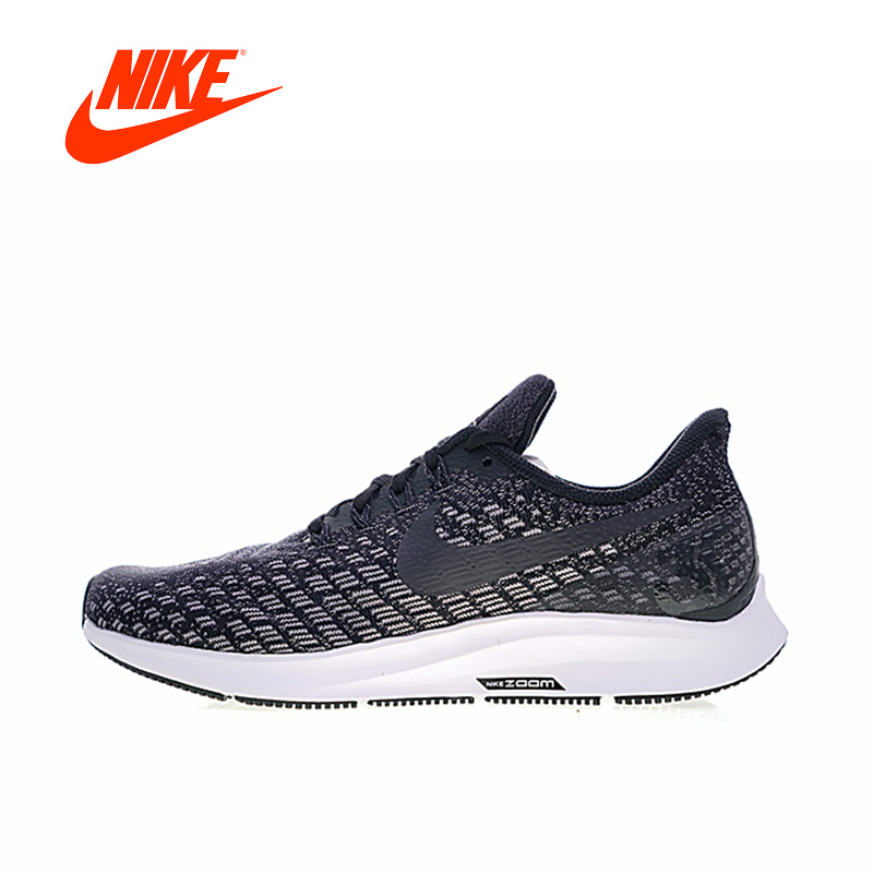Original New Arrival Authentic NIKE Mesh Mens Running Shoes Sneakers Breathable Sport Outdoor Good Quality original new arrival authentic nike zoom span women s running shoes sport outdoor sneakers good quality comfortable