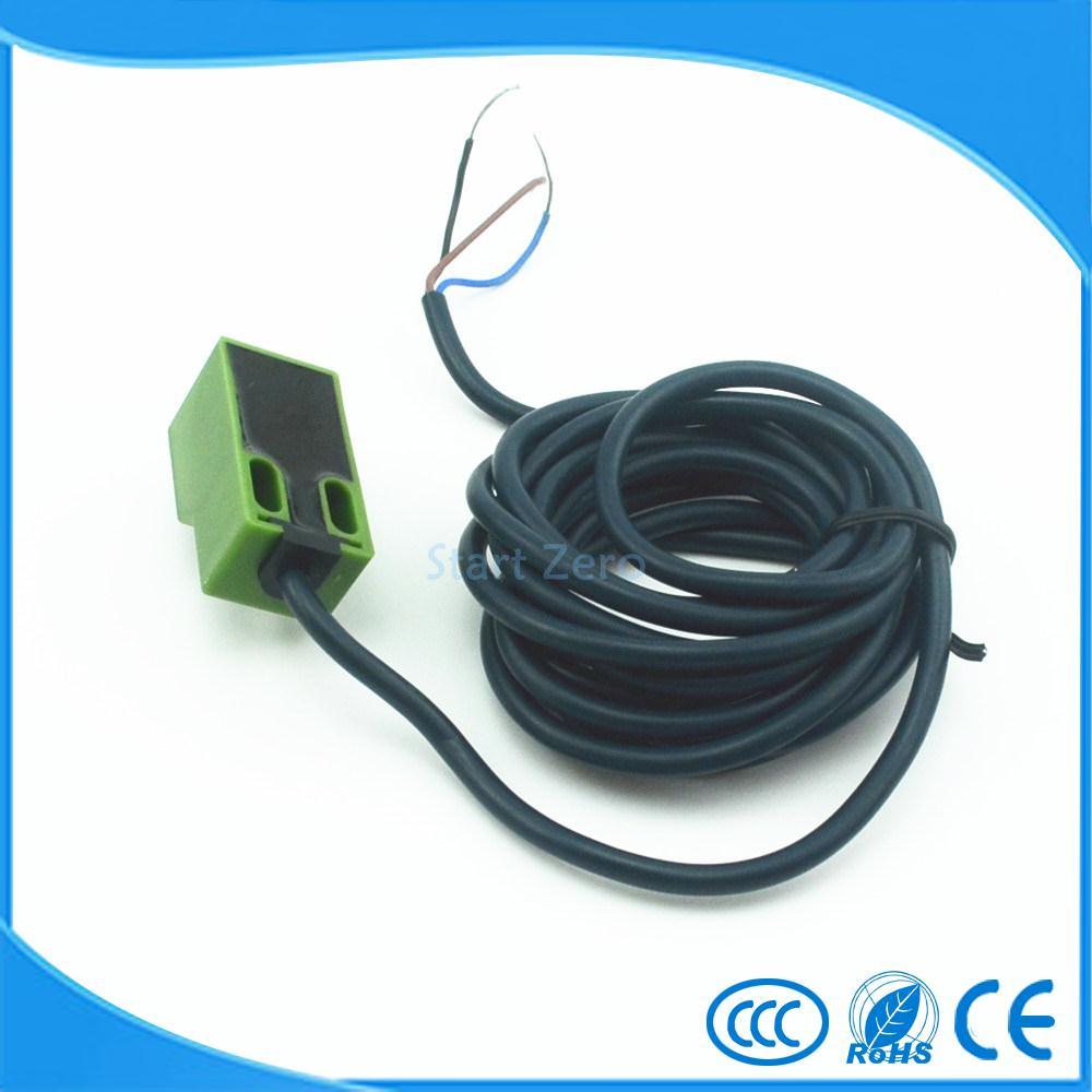 Sn04 N Proximity Sensor Wiring Diagram Schematic Diagrams Inductive 3 Wire Sensorsn04 Nnpn3 No6 36v Dc 181836mm Pnp Vs Npn
