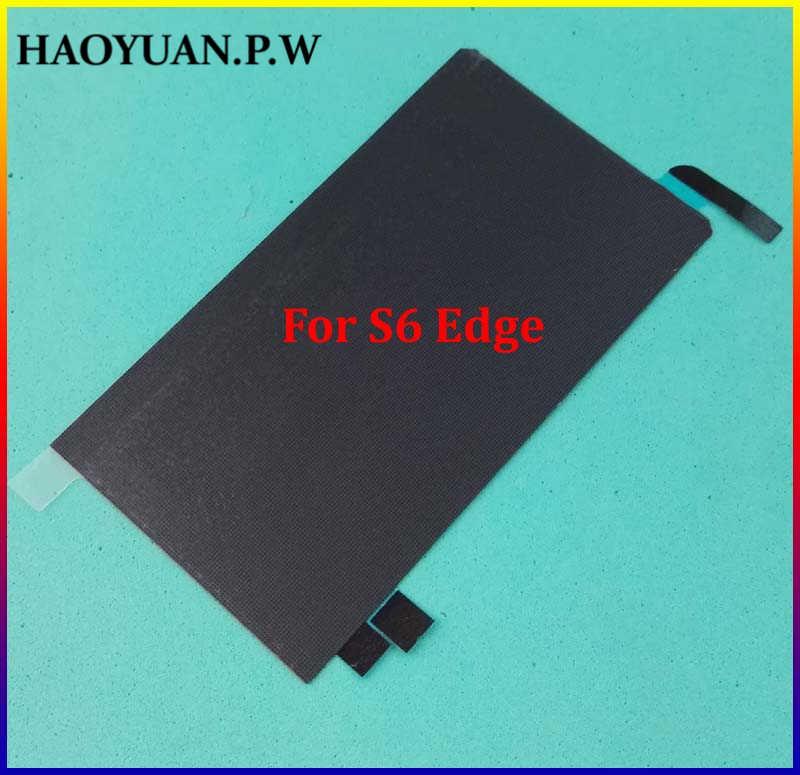 جديد الأصلي LCD الخلفي شاشة لاصق الغراء اللاصق لسامسونج غالاكسي S6 S6Edge S6 حافة + S7 حافة شحن مجاني