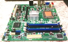 100% Working Desktop Motherboard For Dell 540 540S IPIEL-RN2 M017G G45 System Board fully tested