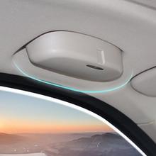 Dedicated Car Glasses Case Box For BMW 1 2 3 5 SERIES F30 F34 320 328 F07 F10 F11 520 528 X1 X3 X5,, Auto Accessories 2010 2017