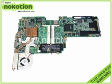 laptop motherboard for lenovo X61t 43Y9032 48.4B401.021 L7500 GM965 DDR2