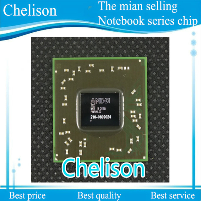 ATI BGA 216-0809024 ICcomputer chips Chipset With Balls 100% new original
