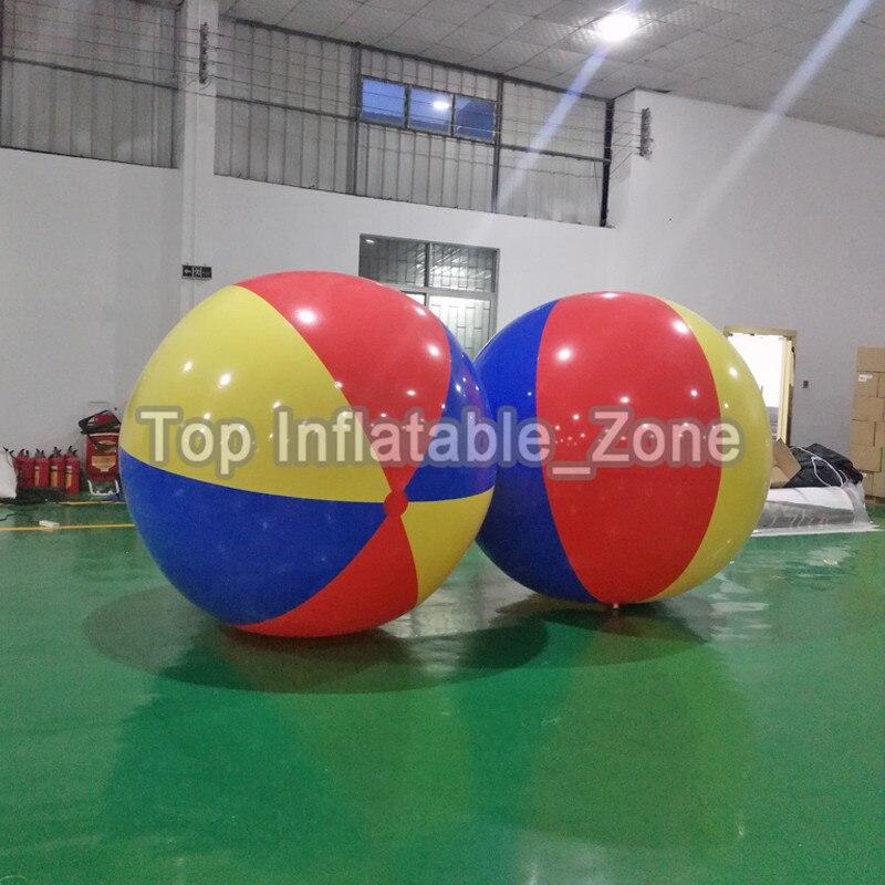 Top qualité ballon de plage gonflable pas cher prix gonflable jouet balles PVC ballon d'eau/boule d'eau pour piscine - 5