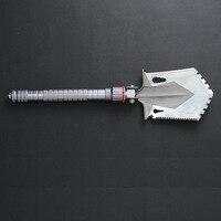 Multi Camping Shovels Survival Tools Multifunctional Folding Chinese Military Shovels EDC Hunting Fishing Utility Shovel Spade