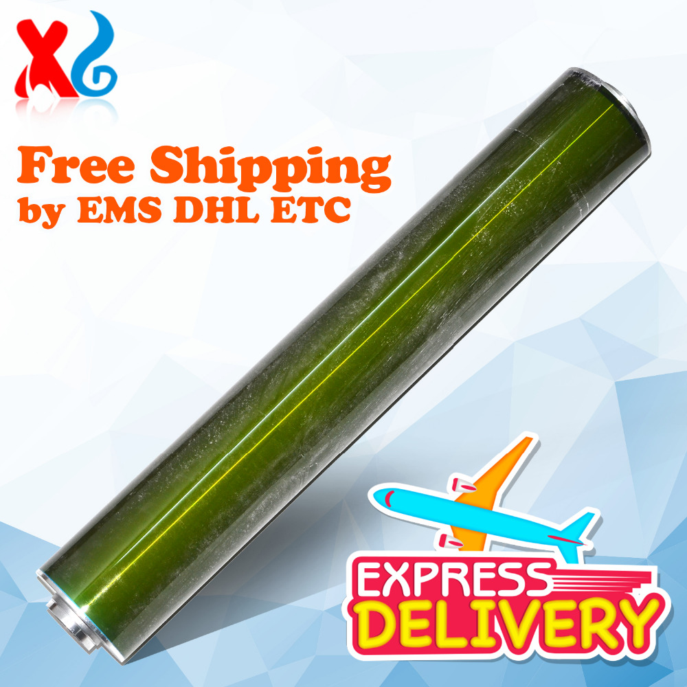 4X By Express Cylinder OPC Drum for Konica Minolta Bizhub BH Pro C500 C5500 C5501 C6500 C6501 Press C6000 C7000 DR610 OPC Drums 1 piece good quality opc drum for konica minolta bizhub 600 601 750 751 7155 7165 dr 710 long life copier parts