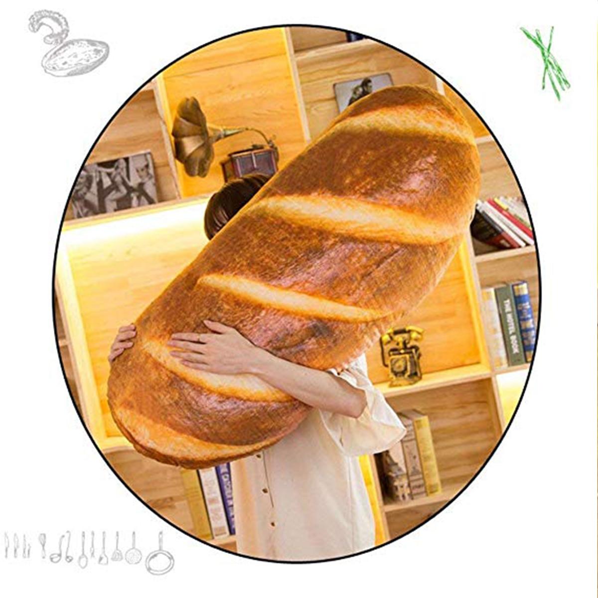 Bread Pillow 3