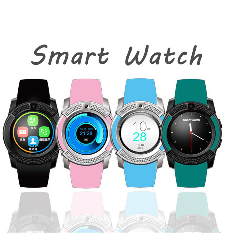 Multi-Language Kids Fitness Smart Watch Phone Call Outdoor Sport Anti Lost Smart Watch Child Healthy Smart Bracelet with Camera wireless service call bell system popular in restaurant ce passed 433 92mhz full equipment watch pager 1 watch 7 call button