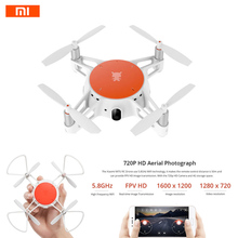 Xiaomi MITU WIFI FPV 360 Tumbling RC Drone with 720P HD Camera Multi-machine Infrared Battle Camera Drone- BNF Version Original