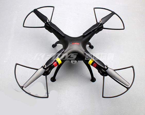 Super Cool 4 Axis Quadcopter Professional Drone With Hd Camera 200m Pixel Mini Drones 24G RC Controller Channel Aerial Shot