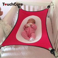 Detachable Portable Folding Baby Bed Foldable Furniture Crib Newborn Indoor Outdoor Hammock Children Hanging Seat Garden