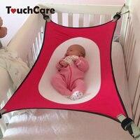 Detachable Portable Folding Baby Bed Foldable Furniture Crib Newborn Indoor Outdoor Hammock Children Hanging Seat Garden