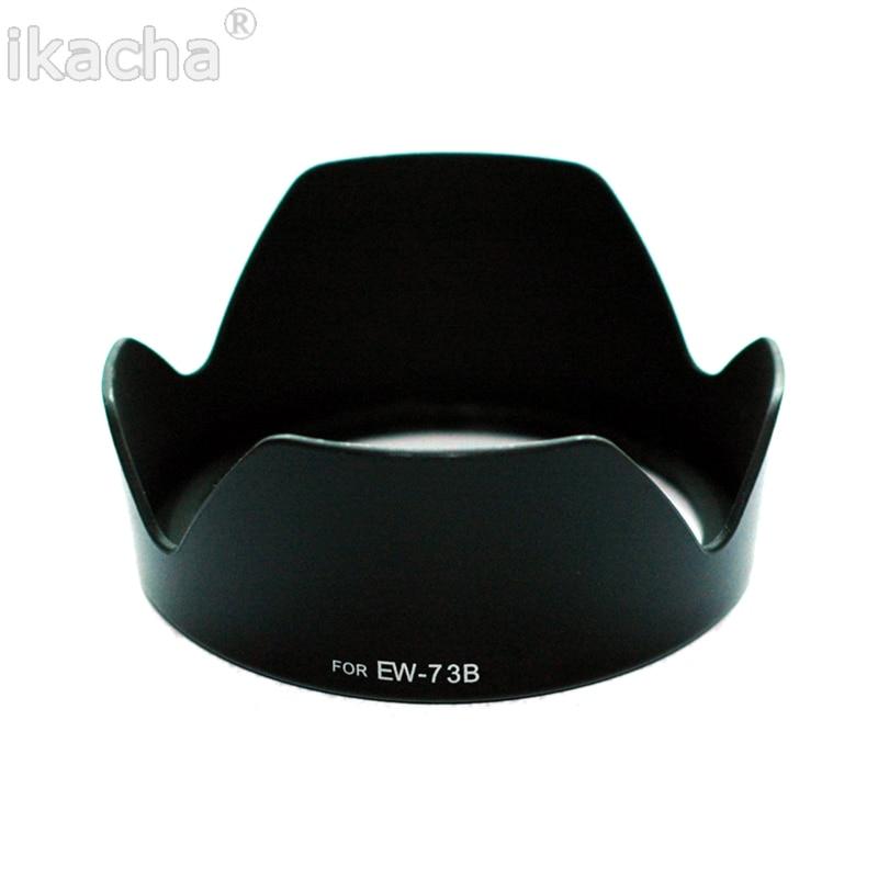 Hot Camera EW-73B Lens Hood 67mm For Canon EF-S 18-135mm F/3.5-5.6 IS STM Lens
