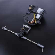 1/5 BAJA симметричная Поворотная симметричная рулевая установка для HPI KM ROVAN BAJA 5B SS King motor