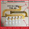 Genuine Switch On Off Power Volume Button Flex Cable LCD For Teclast T98 4G X10 3G
