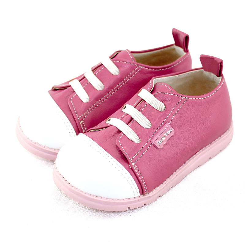 TipsieToes Kids Shoes girls Boys Leather Lace Up High Children Sneakers girl Baby Sport Autumn Winter Children Shoes A63101