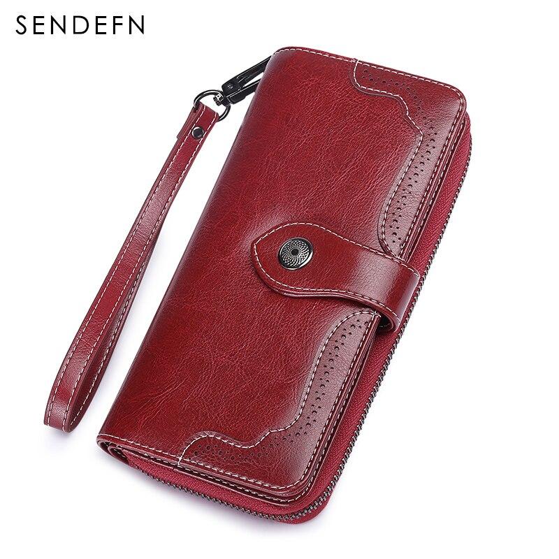 new-arrival-hollow-out-wallet-women-money-clips-leather-purse-female-long-design-women's-walletzipper-with-strap-mulit-color