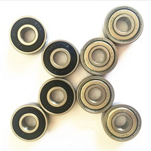 цена на Skateboard Bearings Skate ABEC-7 Speed Skating Skate Board Skateboarding Longboard Bearings Scooter Roller Skates Bearing