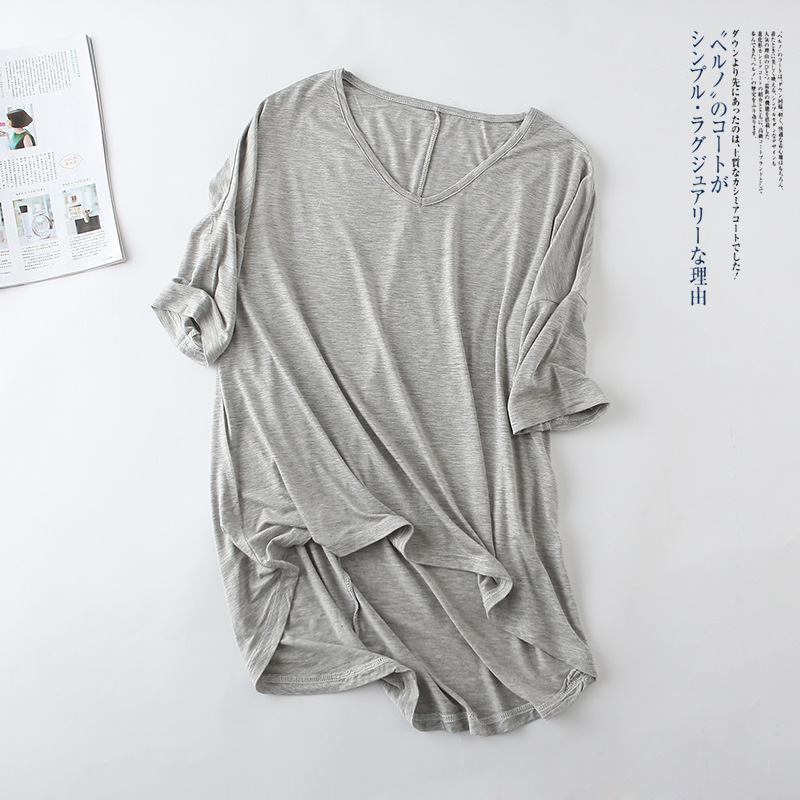 Maternity Tops for Pregnant Women Short Sleeve Pregnant T Shirt Modal Cotton Comfortable Tees Funny Pregnancy T-shirts