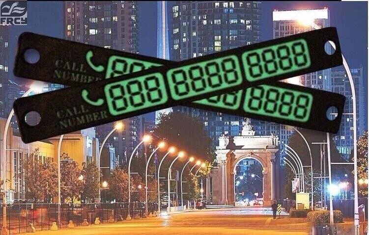 Автомобильный Стайлинг светящиеся номерные знаки автомобильный Стайлинг для Nissan Qashqai для ford focus 2 3 Kuga Mitsubishi ASX|Дискодержатель|   | АлиЭкспресс