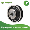 QS 3000 W 12 inch Brushless Hub Motor scooter Eléctrico Tipo V2