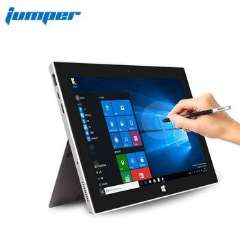 10.6'' handwriting 2 in 1 Tablets Windows 10 Jumper EZpad 6 M4 IPS 1080P Intel Cherry Trail Z8350 4GB 64GB HDMI BT tablet pc