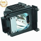 WoProlight Rear TV / Projector Lamp 915P061010 for Mitsubishi WD-57733, WD-57734, WD-57833, WD-65733,WD-65734