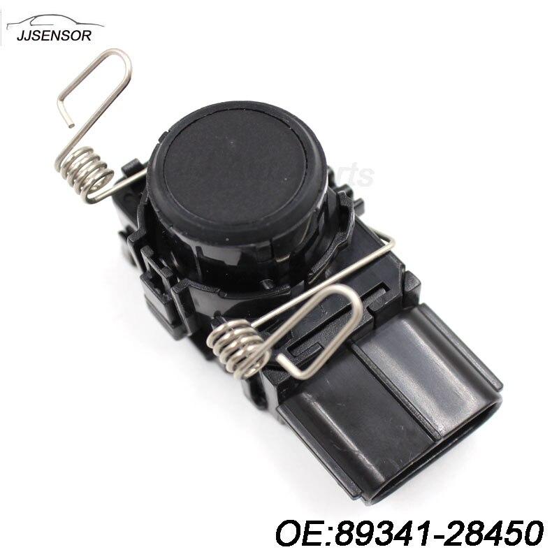 89341 28450 A0 Parking Sensor For Toyota Estima Previa Land Cruiser Lexus LX570 89341 28450