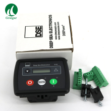 New Deep sea Diesel Generator original DSE3110 (MPU version) genset controller стоимость