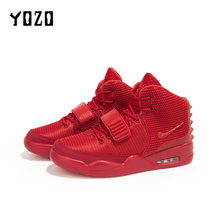 Men Shoes Fashion Air Cushion Breathable Lace Up High Top Shoes Men Flat Casual Shoes Men Leisure Brand Shoes Zapatillas Hombre