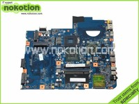 For Acer Aspire 5738 Motherboard MBP5601011 48 4CG07 011 PM45 ATI 216 0728014 DDR2 Laptop Mother