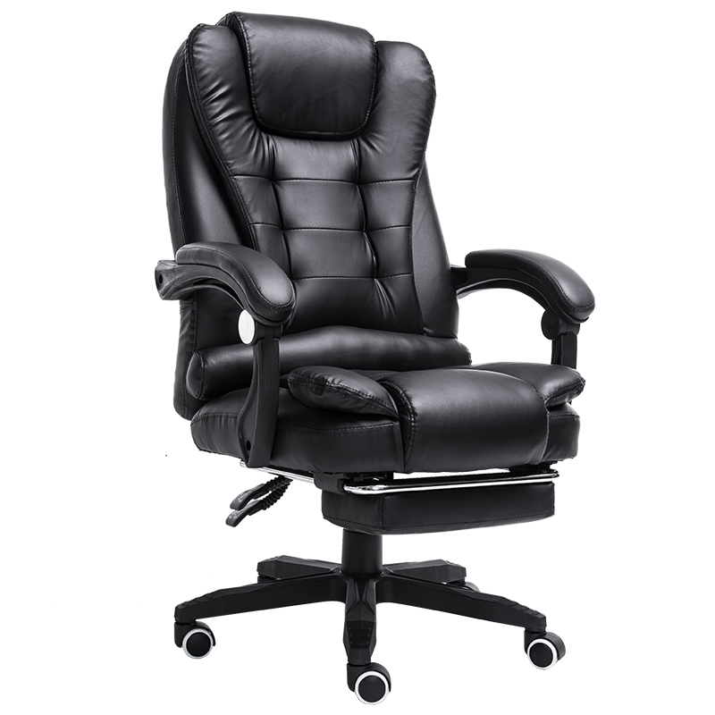 Eu Free Shipping Household To Work In An Office Chair Can Lie Boss Chair Massage Footrest Modern Concise Lift Swivel DormitoryEu Free Shipping Household To Work In An Office Chair Can Lie Boss Chair Massage Footrest Modern Concise Lift Swivel Dormitory