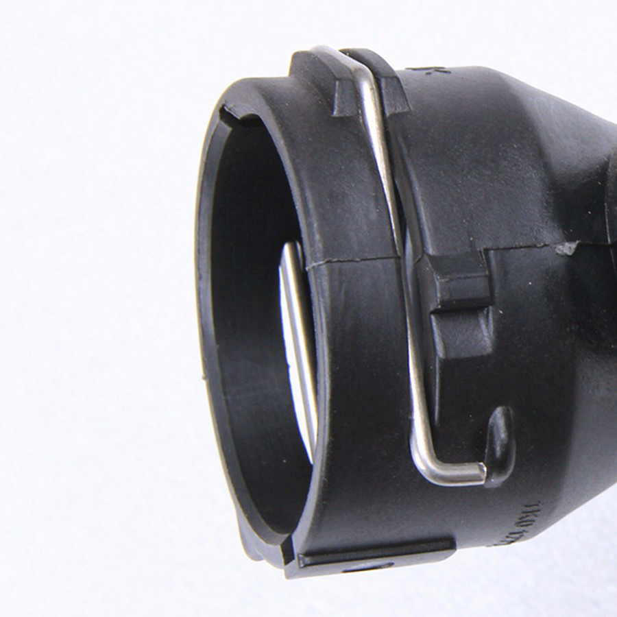 Tuke Oem 1k0122291ad Coolant Lower Radiator Hose Flange Pour Vw Eos Fuse Box Jetta Golf Passat Cc Siege 20 T 1k0 122 291 Ad In Hoses Clamps From Automobiles
