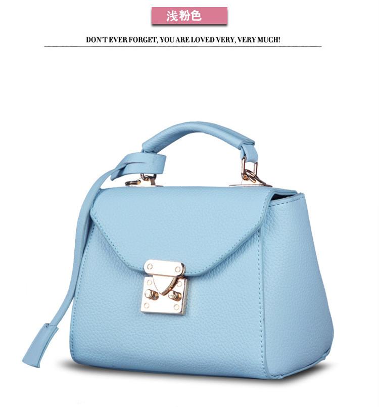 Fashion Package Four Handbags 15