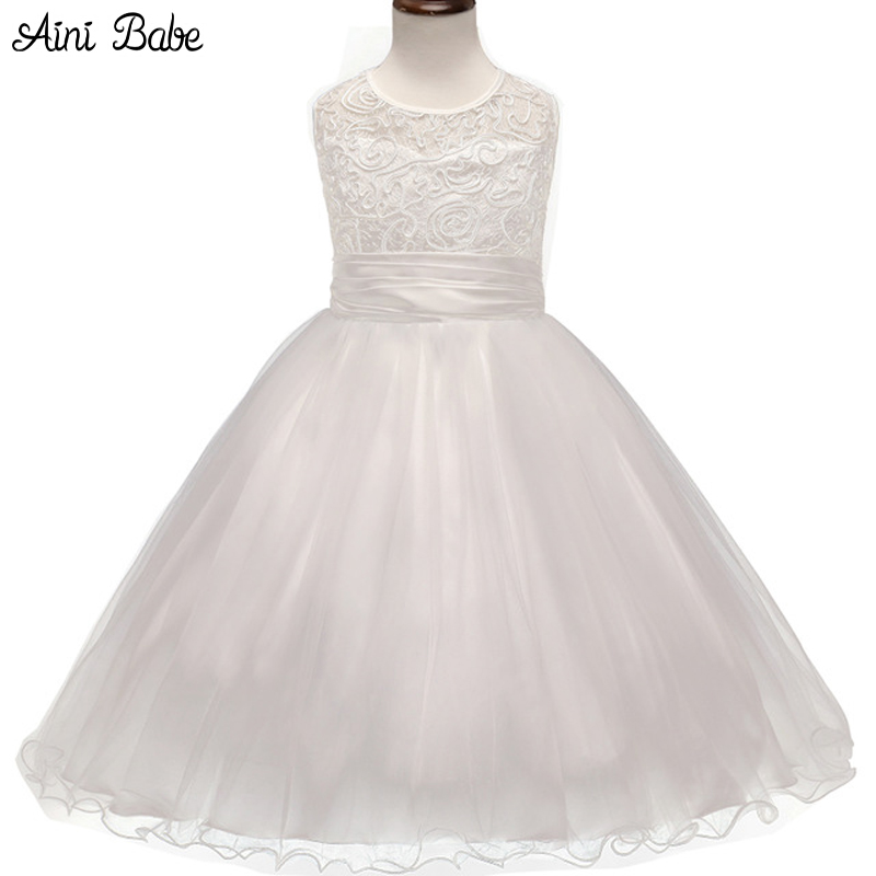 Online buy wholesale children occasion wear from china for Teenage dress for wedding