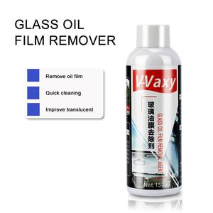 Image 2 - 150ML Car Glass Coating Agent Rainproof Agent 9H Car Oil Film Remover Glass Rain Mark Windshield Plating Crystal Coating Agent