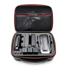 DJI MAVIC Air Case Box батареи/контроллер чехол для переноски аксессуары для DJI Mavic Air Drone