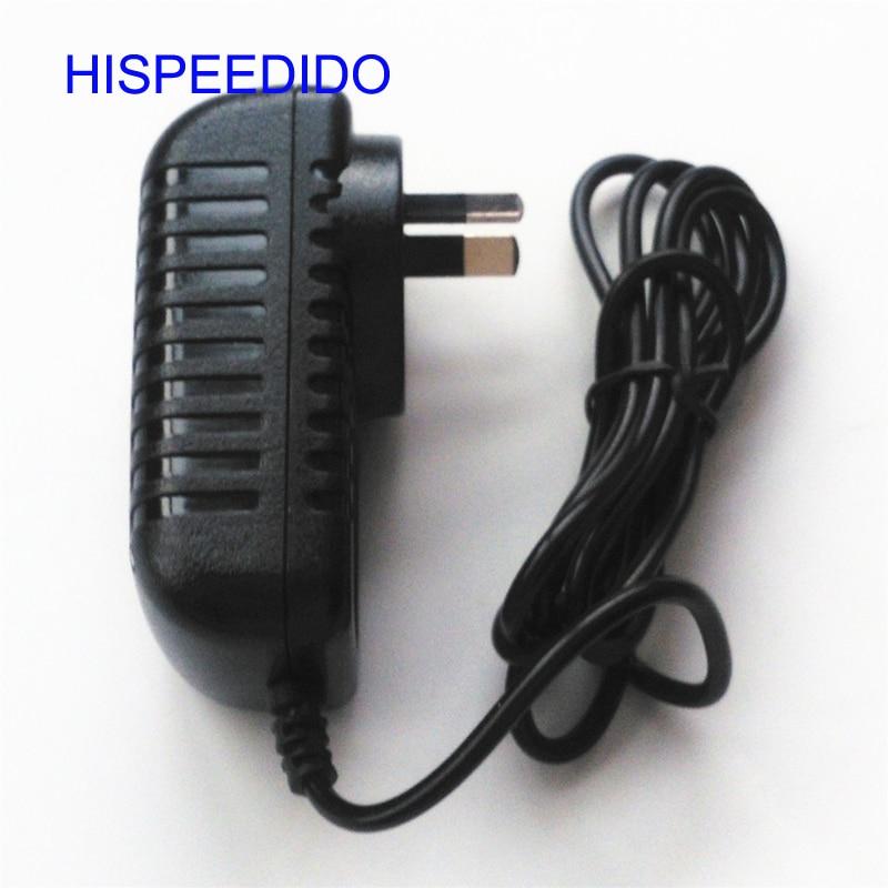 HISPEEDIDO PSU 5V 3A Power adapter Supply  charger for  Banana Pi M2 Power supply BPI-M2 DC 4.0 mm Port