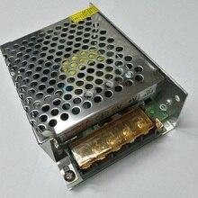 مصدر طاقة بالتيار المستمر 7 فولت 10A 70 وات