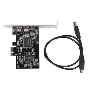 PCI-E PCI Express FireWire 139