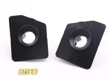OPS PLA 2.0 Parachoques Delantero Aparcamiento Sensores Titulares Soporte Para 5Q0 919 297 Un 5Q0919297A