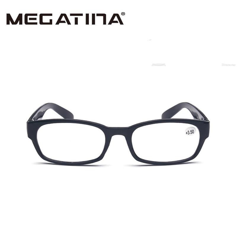 Megatina Nuevo Unisex Mujer Hombre Cómodo Gafas de Lectura Presbicia - Accesorios para la ropa - foto 2