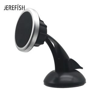 JEREFISH Magnetic Dashboard Ca