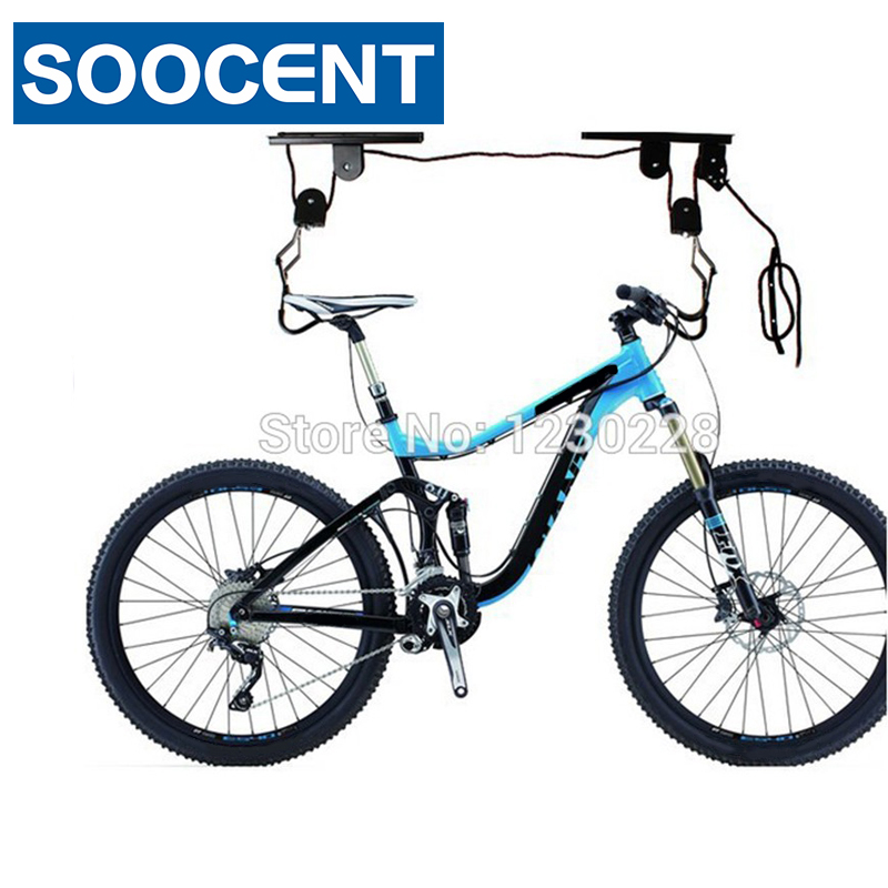 Bicycle Wall Hanging Parking Rack Bicycle Wall Hook Bicycle Display Stand Rack Ceiling Mounted Hanging Bicycle Bike Lift couple swan wall mounted rack