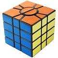 Cubo Mágico Profesional Cubo Mágico 3x3x3 QJ Súper Square 1 SSQ Cubo de la Velocidad Puzzle Juguetes Clásicos de Aprendizaje y Educación niños