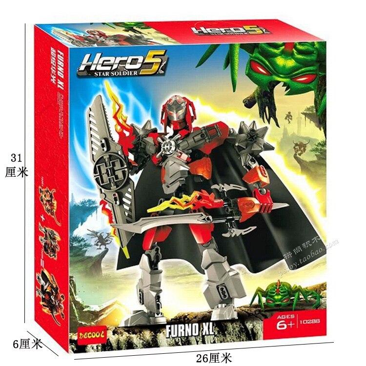 Assembled Puzzle Super Strike Huaguang Blocks Black phantom For Children Toys