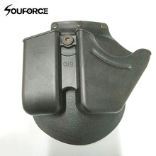 CU 9 Holster Punch Magazine Pouch Handcuffs HOLSTER