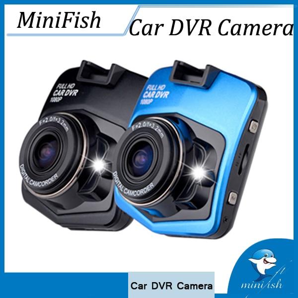 Propagace Originální mini kamera Full HD 1080p Videorekordér Auto - Elektronika Automobilů