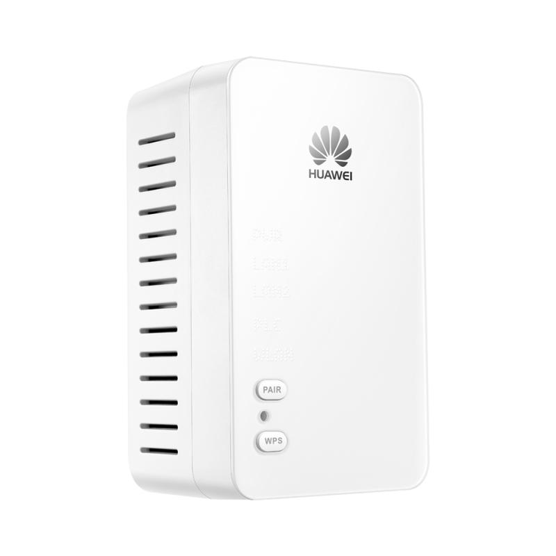 Huawei PT530 500 Mbps Puissance Ligne Modem Soutien Sans Fil Wifi Routeur
