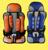 Super Light Weight Portátil Assento de Carro Do Bebê Macio E Confortável Do Bebê Almofada do Assento de segurança Ajustável Auto Assento Do Bebê 0-4 anos de idade C01